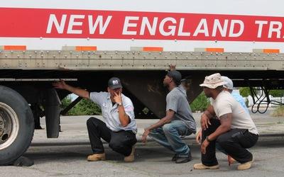 New England Tractor Trailer Training School of Rhode Island