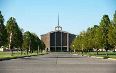 Lincoln Christian University