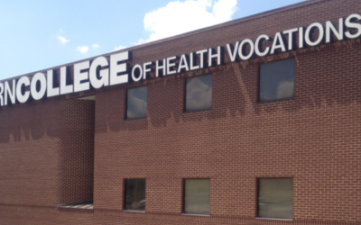 Eastern College of Health Vocations-Little Rock