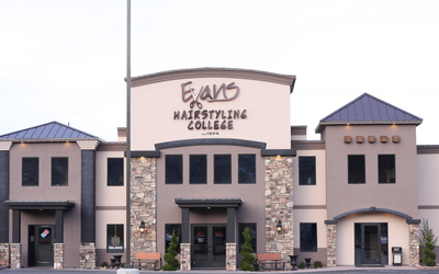 Evans Hairstyling College-St George