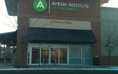 Aveda Institute-Des Moines
