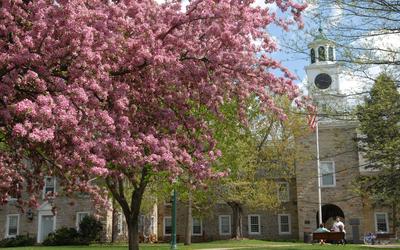 St Lawrence University