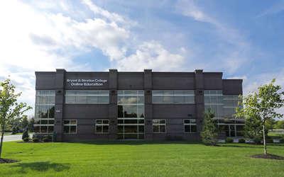 Bryant & Stratton College-Online