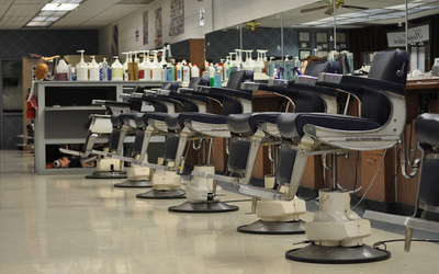 American College of Barbering