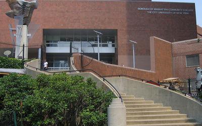 CUNY Borough of Manhattan Community College
