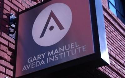 Gary Manuel Aveda Institute