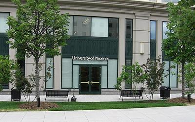 University of Phoenix-Washington
