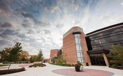 Indiana Wesleyan University-Marion