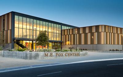 Fox College