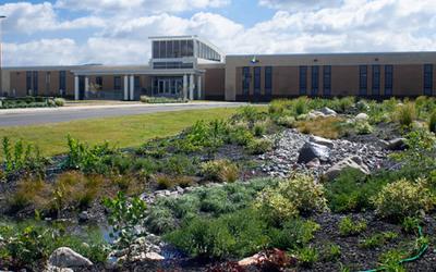 Butler Tech-D Russel Lee Career Center