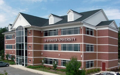 Strayer University-West Virginia