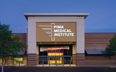 Pima Medical Institute-Albuquerque