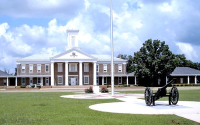 Marion Military Institute