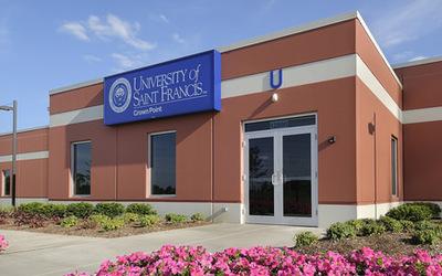 University of Saint Francis-Fort Wayne