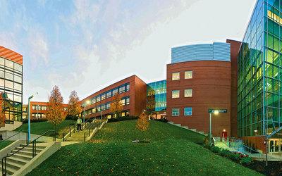 Cincinnati State Technical and Community College