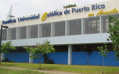 University of Puerto Rico-Arecibo