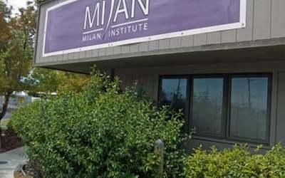 Milan Institute-Sparks