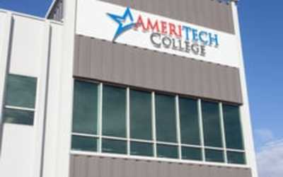 AmeriTech College-Draper