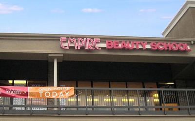 Empire Beauty School-Dunwoody