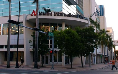 AI Miami International University of Art and Design
