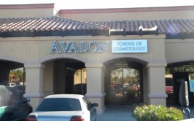 Avalon School of Cosmetology-Mesa