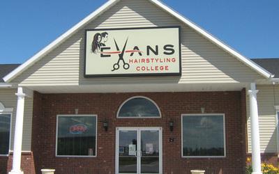 Evans Hairstyling College-Rexburg