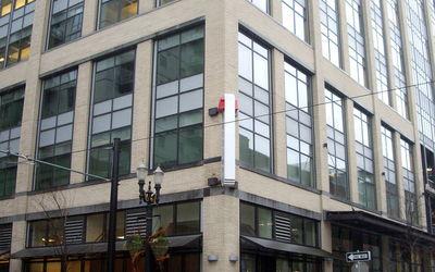 The Art Institute of Portland