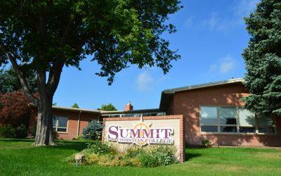 Summit Christian College