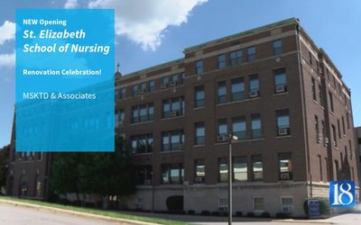 Saint Elizabeth School of Nursing