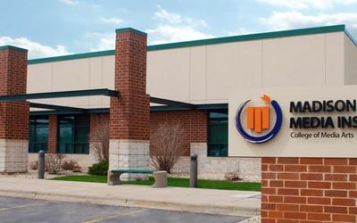 Madison Media Institute-Rockford Career College