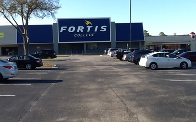 Fortis College-Indianapolis