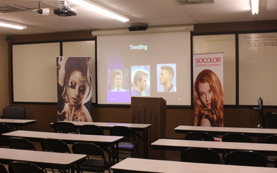Evans Hairstyling College-Cedar City