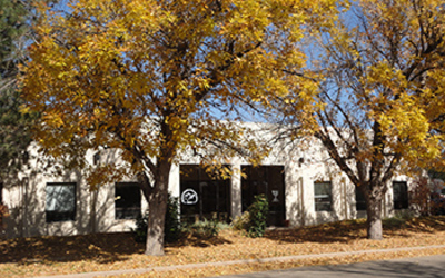 Montessori Education Center of the Rockies