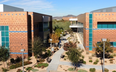 Midwestern University-Glendale