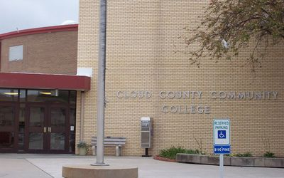 Cloud County Community College
