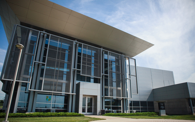 Wichita State University-Campus of Applied Sciences and Technology