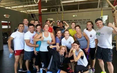 National Personal Training Institute of Colorado