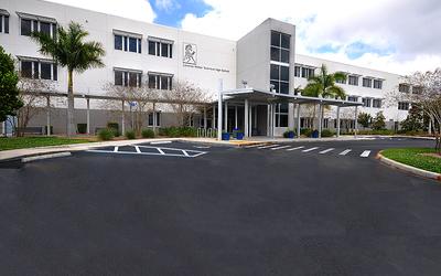Lorenzo Walker Technical College