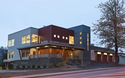 AVTEC-Alaska's Institute of Technology