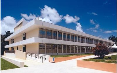 University of Puerto Rico-Humacao