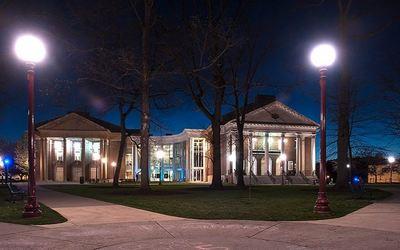 Indiana University of Pennsylvania-Main Campus