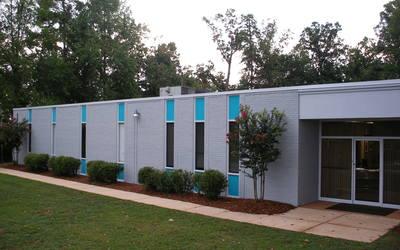 Carolina School of Broadcasting