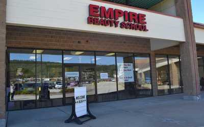 Empire Beauty School-Hooksett