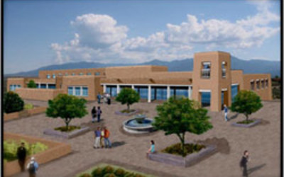 University of New Mexico-Taos Campus