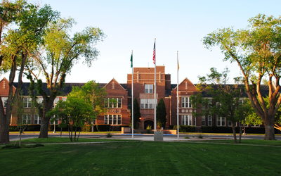 Eastern New Mexico University-Roswell Campus