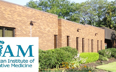 American Institute of Alternative Medicine