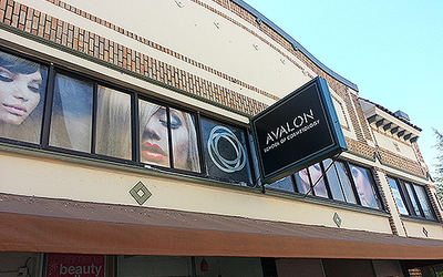 Avalon School of Cosmetology-Alameda