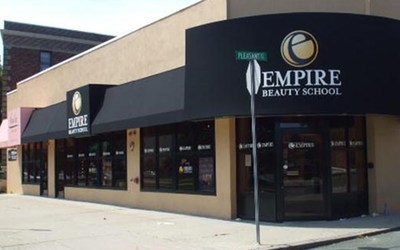 Empire Beauty School-Boston