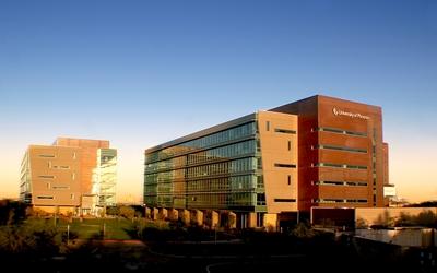 University of Phoenix-Arizona