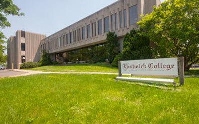 Eastwick College-Hackensack